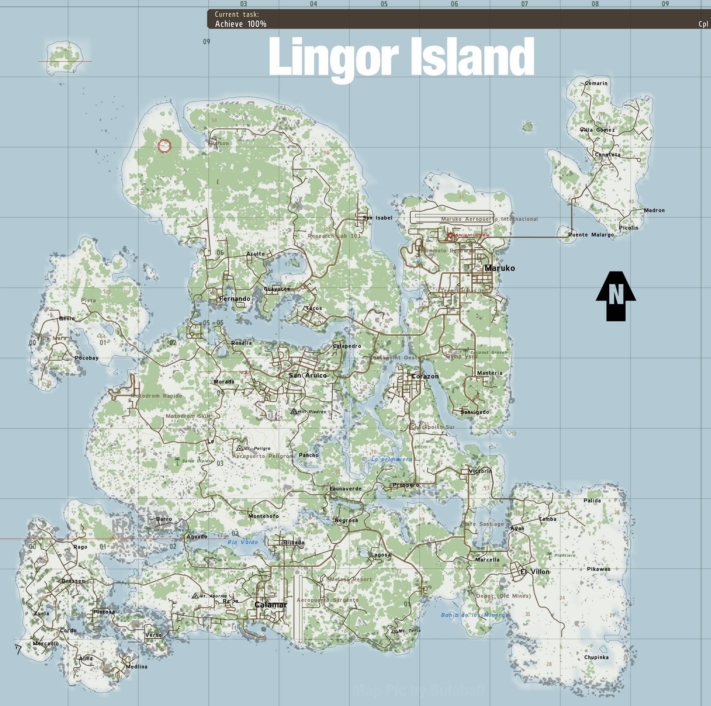 Arma 3 Dayz Map